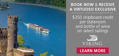VikingCruises France Dec17-Dec30 Promo