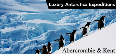 AbercrombieKent Antarctica May18-May31 Product