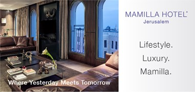 MamillaHotel MiddleEast May21-Jun3 Brand