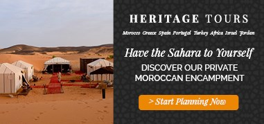 HeritageTours Morocco Apr23-May6 Product