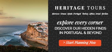 HeritageTours Portugal Apr23-May6 Product