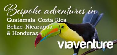 Viaventure CentralAmerica Nov5-Nov18 Product
