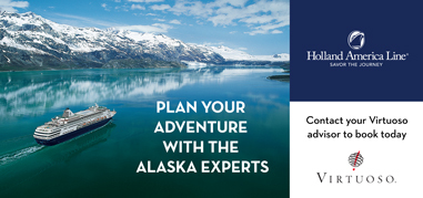 HollandAmericaLine Alaska Oct8-Oct21 Product