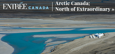 EntreeDestinations Canada Oct8-Oct21 Product