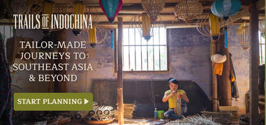 TrailsofIndochinaVietnam Asia Oct8-Oct21 Promotions