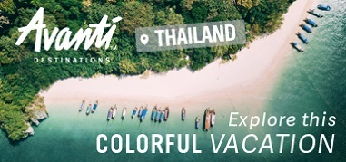 AvantiDestinations Thailand Oct8-Oct21 Product