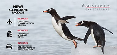 SilverseaCruises Antarctica Apr23-May6 Product