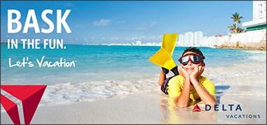 DeltaVacations Cancun Apr9-Apr22 Brand