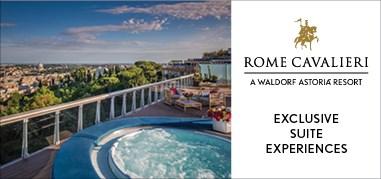 RomeCavalieri Europe Apr9-Apr22 Brand