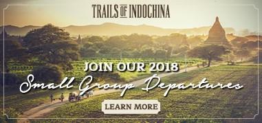 TrailsofIndochina Asia Apr9-Apr22