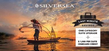 Silversea Asia Jan15-Jan28 Promo