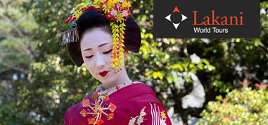 Lakani Japan Jan15-Jan28 Brand