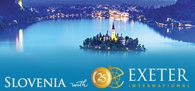 Exeter Slovenia Jan15-Jan28 Brand