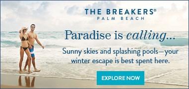 BreakersPalmBeach UnitedStates Jan15-Jan28 Brand
