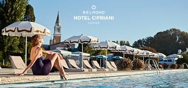 BelmondCipriani Italy Jan15-Jan28 Brand