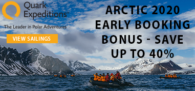 QuarkExpeditions Norway Jan13-Jan26 Promo