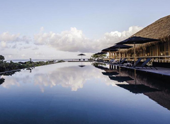 Relaxed Elegance at NIZUC Resort & Spa