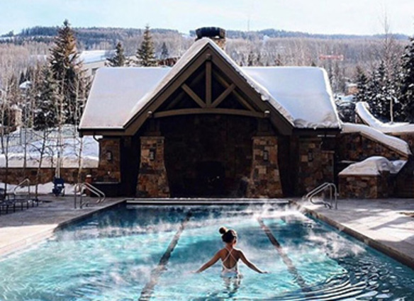 Four Seasons Vail Early Booking Special