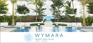 WymaraResort TurksandCaicos Feb10-Feb23 Brand